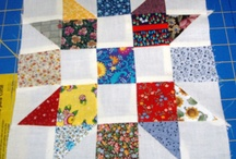 Quilting / by Betty O'Steen