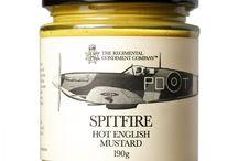 Mustard Packaging