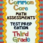 Test prep / by Angie Myers