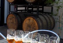 Craft Beer Around The World / The tastiest breweries and crafty pints to try around the world.