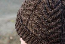Knitting ideas / by Brittany Semrow