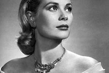 Hollywood Golden Age / Icons from the Hollywood Golden Age (1920s-1960s)