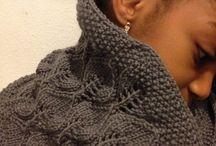 Knitting - the dark side...