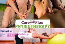Care Plus Physiotherapy