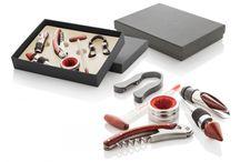 Gadgets for wine / Potrai trovare una vasta gamma di accessori per il vino, tutti personalizzabili con il tuo logo