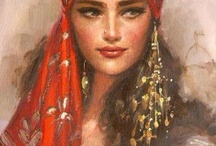 Gypsy Styling