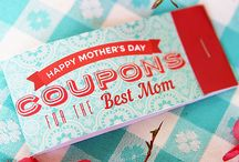 Mother's Day / by Lolly Jane {lollyjane.com}