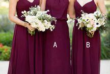 Bridesmaids (KL)