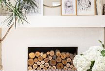 Mantel Styling Ideas