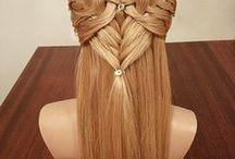 Peinados^^