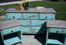 Furniture/ House Ideas