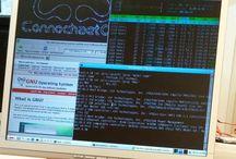 ConnochaetOS – um Slackware sem software proprietário