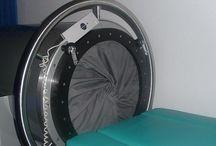 Vacustyler Unterdruckgerät 4900, - Anti Cellulite Behandlung, gegen Besenreiser und Krampfadern € 4900, - Farbe Blau/ Silber gebraucht kaufen