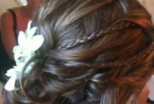 Hair ideas / by Rebecca Gutierrez