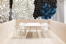 Dining room / by Huy Le