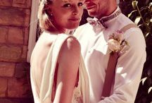 Shabby Chic / Ideas on what to wear to a shabby chic wedding
