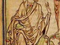 Anglo Saxon Mss