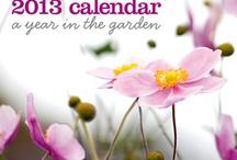 Garden Calendar