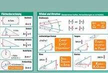 Geometrie/Mathe