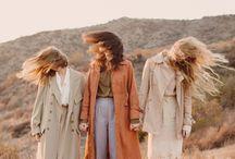 moda współczesna / trendy w modzie