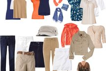 Outfits-spring/summer