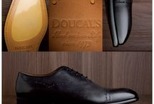 DOUCAL'S ADV Campaign Fall/Winter 2014-15