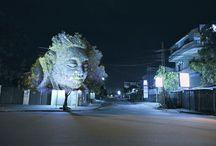 urban design - interaction