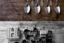 Kitchenware / by La cocina mágica