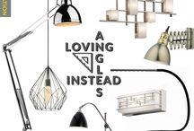 Interior Inspiration: Loving Angles Instead