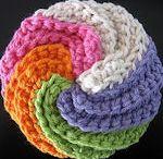 Crochet items / by Monica Mathis