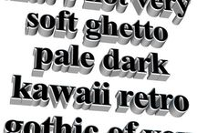 3D vaporwave text
