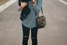 Style: Post-baby style