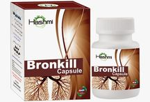 BRONKILL FOR ASTHMA / Hashmi Acikill is a natural Unani treatment for asthma. It has been found to be very effective in treatment of chronic asthma and works towards strengthening of the lungs and ensuring normal breath.