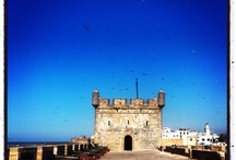 Excursiones a Essaouira  / Excursión desde Marrakech de un día