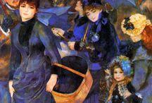 Renoir art
