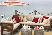 Mom and Dads Lanai / by david bromstad