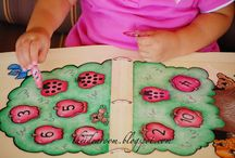 File Folder Activities / by Janetta Eipperle