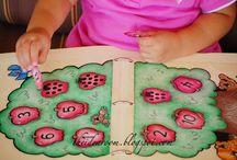 folder games / by Vicki Hiedeman-Megredy