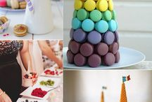 Cakes ! :o)