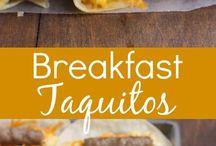 Homeschool Breakfast Ideas