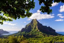 5 Reasons The Huffington Post Calls Tahiti Paradise / From the stunning natural beauty to the romantic ambiance, The Huffington Post reveals 5 reasons for why the #IslandsOfTahiti are a true paradise.