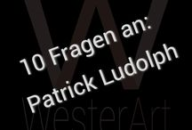"""Interviews / Interviewserie """"10 Fragen an"""" mit bekannten Fotografen und Bildbearbeitern."""