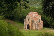 Romanesque  / Ideas for an Romanesque villa