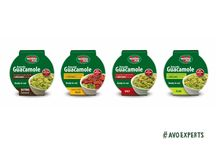 A dollop of Westfalia Guacamole / Westfalia Guacamole perfects your meals all year round. Available in South Africa and brought to you by the #avoexperts