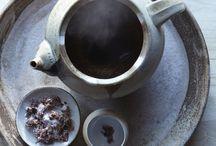 Pots and boites