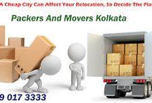 Push Less Moving Packers And Movers Kolkata