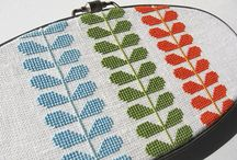 Embroidery and Charts