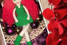 amigurumi dolls / #amigurumi #crochetpattern #crochetersofinstagram #amigurumis #amigurumilove #llavero #crochet #croché #crochetdoll #10marifet #elemeğigöznuru #weamiguru #gurumigram #amigurumiaddict #craft #puppe #handarbeit #crochetaddict #knittingwithlove #örgüoyuncak #hanimelindenamigurumi #häkeln #haken #forkids #crocheting #crochetart #örgüseverler #hekledilla #sagliklioyuncak #uncinetto
