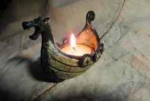 Viking craft