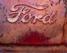 Ford / by Tanya Clark